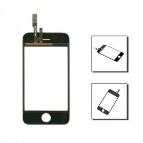 iPhone 3gs οθόνη αφής μαύρη / digitizer black