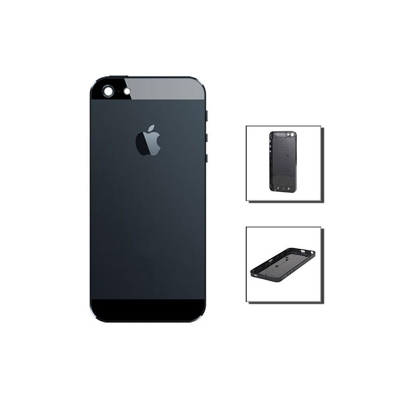 Πίσω όψη iPhone 5