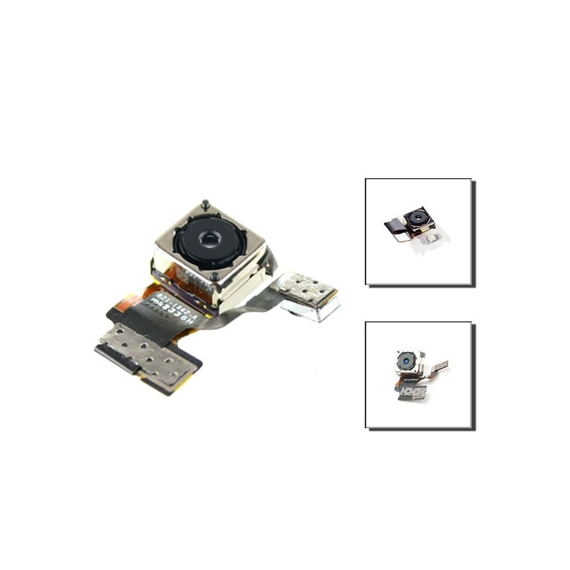 iPhone 5 πίσω κάμερα / camera rear