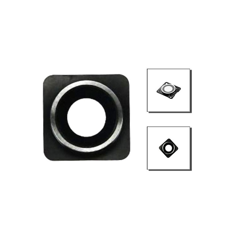 iPhone 5 φακός κάμερας / camera lens