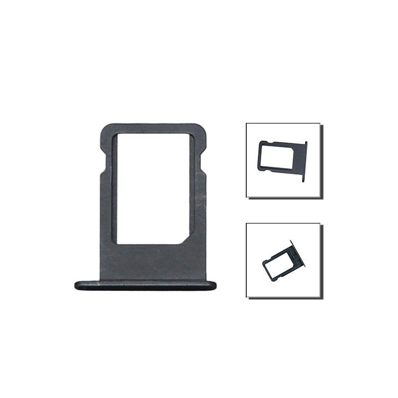 iPhone 5 θήκη sim μαύρη / sim tray black