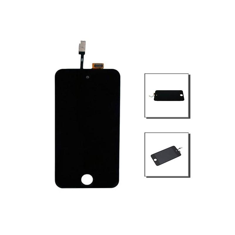 Οθόνη LCD και digitizer iPod touch 4g