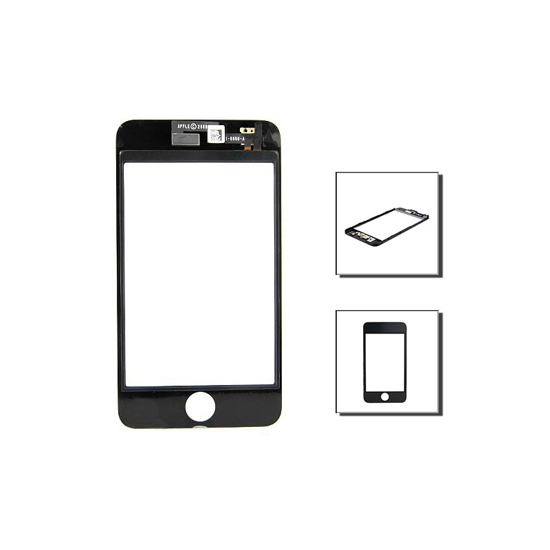 Digitizer iPod touch 3g