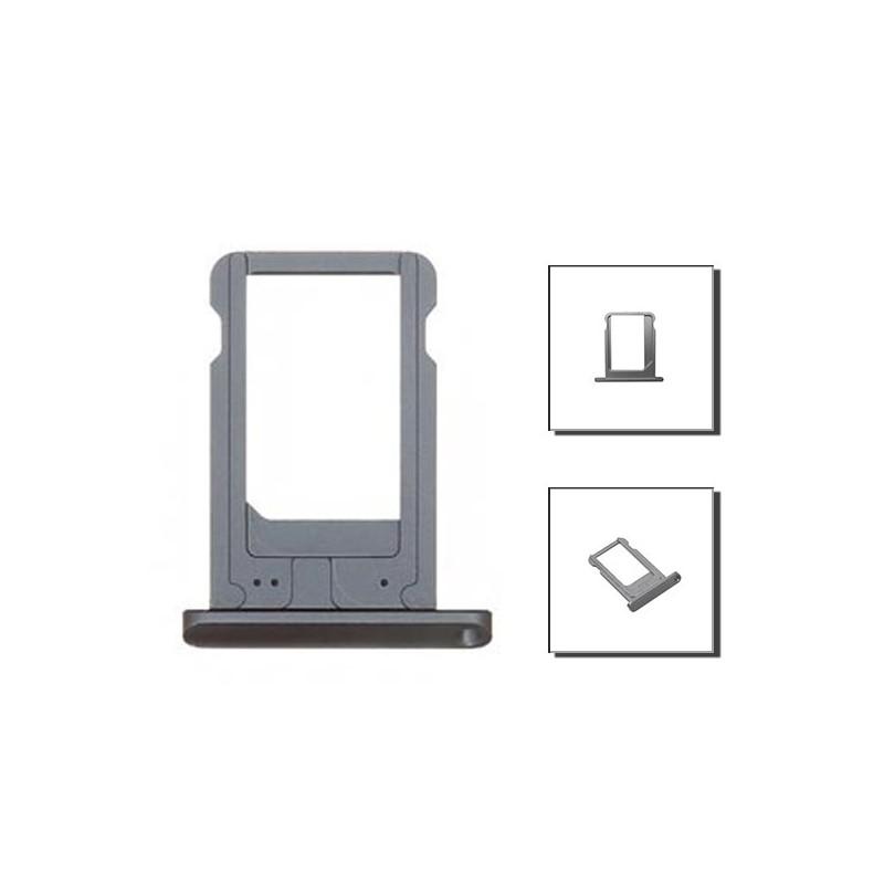 iPad mini 1 θήκη sim μαύρη / sim tray black