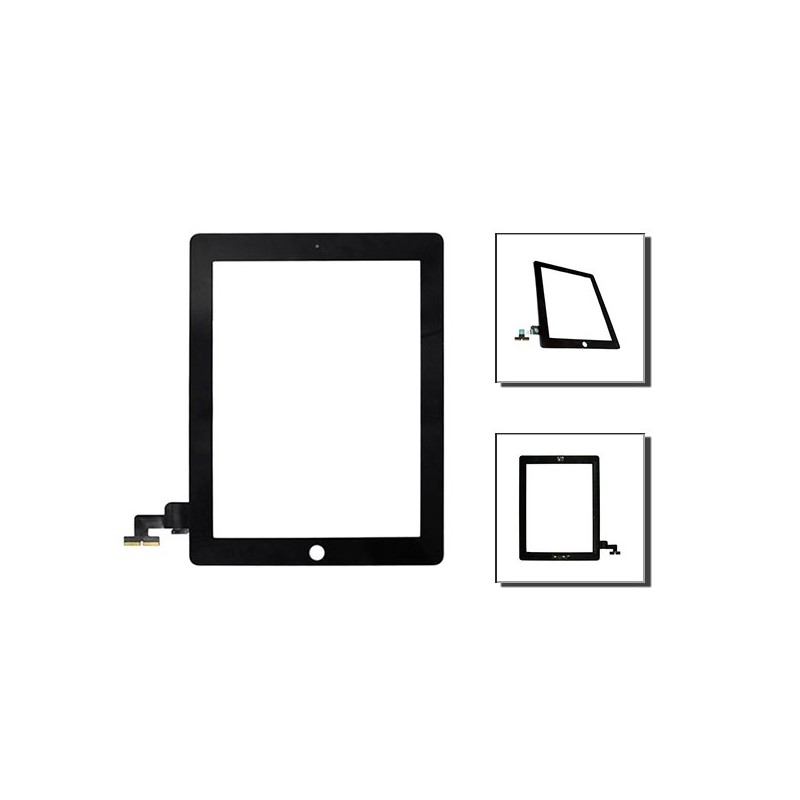 Digitizer iPad 2