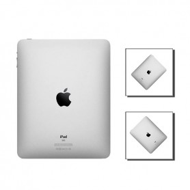 iPad 1 πίσω όψη / rear cover