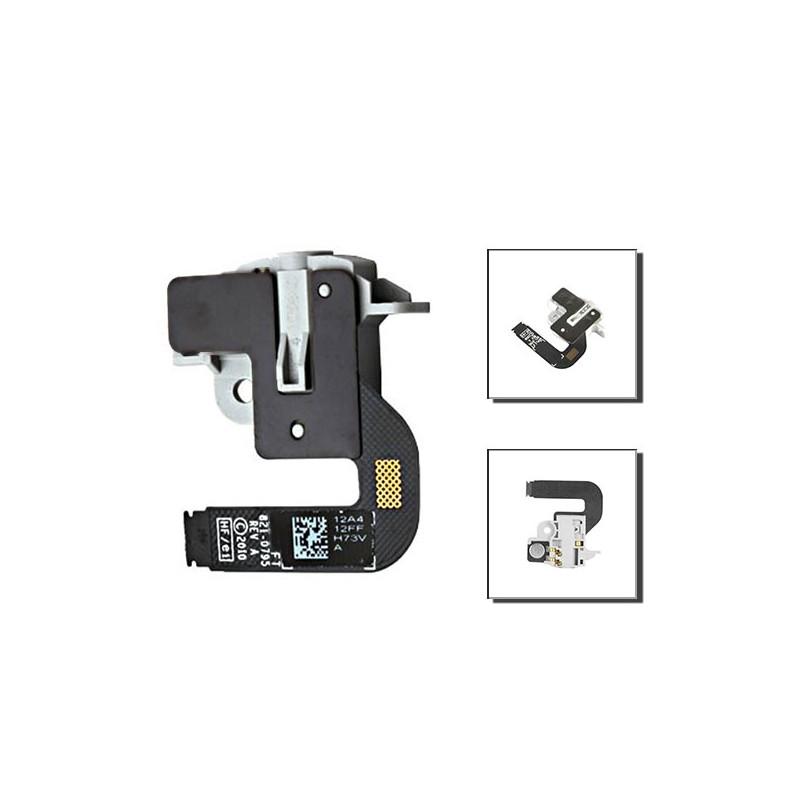 iPad 1 καλωδιοταινία ακουστικών / jack cable