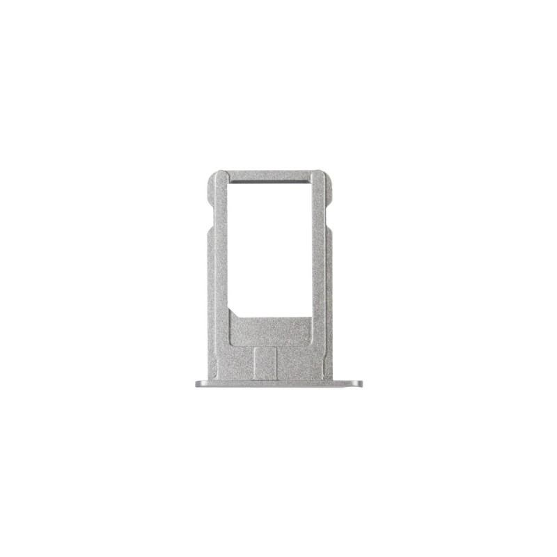 iPhone 6 plus θήκη sim γκρι / sim tray space gray