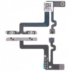 iPhone 6 plus καλώδιοταινία αυξομείωσης ήχους & σίγασης / volume control & mute switch cable