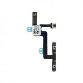 iPhone 6 καλώδιοταινία αυξομείωσης ήχου & σίγασης / volume control & mute switch cable