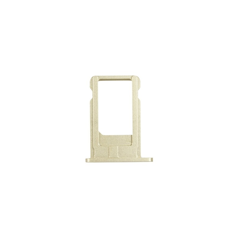 iPhone 6 θήκη sim χρυσή / sim tray gold