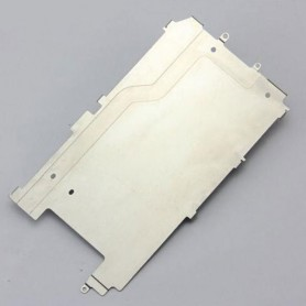 iPhone 6 μεταλλική πλάκα προστασίας οθόνης / LCD screen metal plate shield