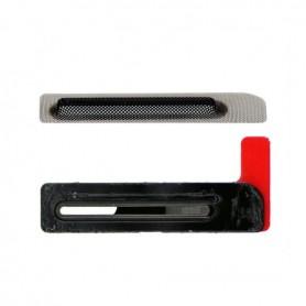 iPhone 6 σίτα ακουστικού με φλάντζα τοποθέτησης ακουστικού / earspeaker mesh cover with gasket