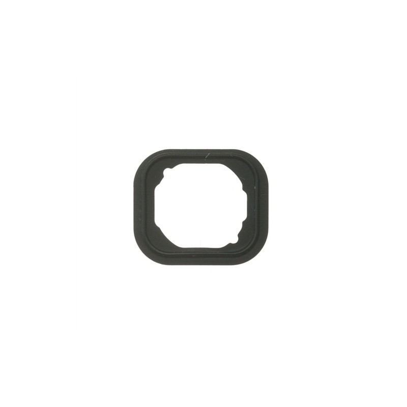 iPhone 6 φλάντζα κεντρικού κουμπιού / home button rubber gasket