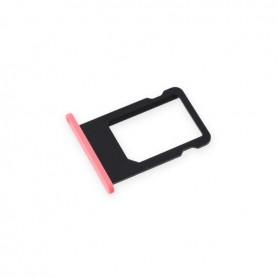 iPhone 5c θήκη sim ροζ / sim tray pink
