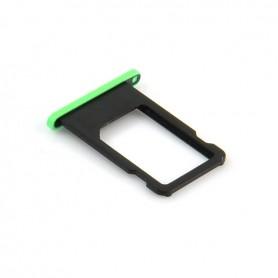 iPhone 5c θήκη sim πράσινη / sim tray green