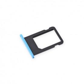 iPhone 5c θήκη sim μπλε / sim tray blue