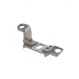 iPhone 5s μεταλλική βάση διακόπτη σίγασης μοτέρ δόνησης / mute & vibration switch metal