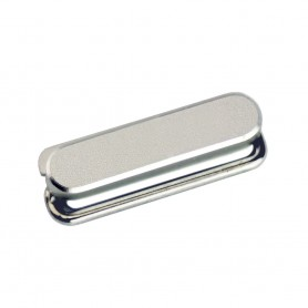iPhone 5s κουμπί λειτουργίας ασημί / power button silver