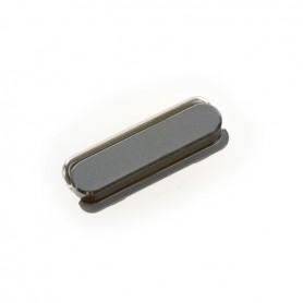 iPhone 5s κουμπί λειτουργίας γκρι / power button space grey
