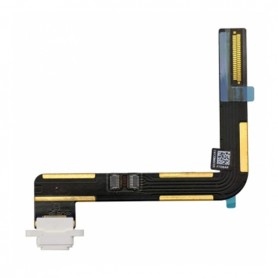 iPad air θύρα φόρτισης λευκή / dock connector white