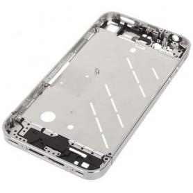 iPhone 4 ενδιάμεσω σώμα και μεταλλικό πλαίσιο / metal middle frame bezel