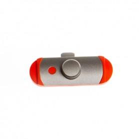 iPad air κουμπί σίγασης ασημί / silent button silver