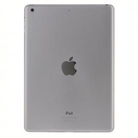 iPad air πίσω όψη μαύρη/ rear cover black