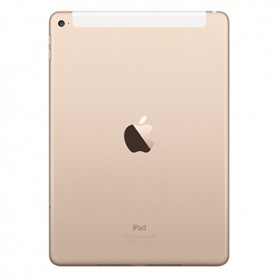 iPad air πίσω όψη χρυσή 3g / rear cover gold 3g