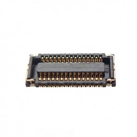 iPhone 4 / 4s κονέκτορας πλακέτα για την οθόνη αφής / digitizer connector logic board