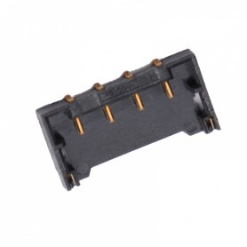iPhone 4 κονέκτορας μπαταρίας (μητρικής) / connector battery logic board