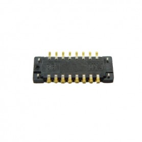 iPhone 4 κονέκτορας μπροστινής κάμερας (μητρικής) / connector front camera logic board