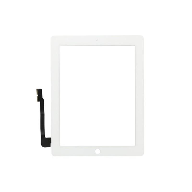 iPad 3/4 οθόνη αφής λευκή / digitizer white