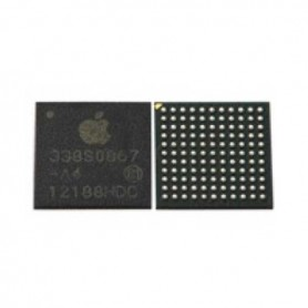 iPhone 4 τσιπ παροχής ρεύματος / chip power supply ic 338s0867