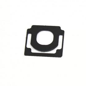 iPad 3 μεταλλικό κάλυμμα κεντρικού πλήκτρου / home button key pads cover