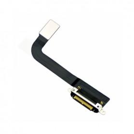 iPad 4 θύρα φόρτισης μαύρη / dock connector black