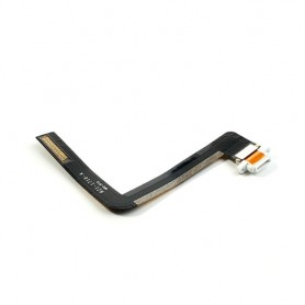 iPad 4 θύρα φόρτισης λευκή / dock connector white
