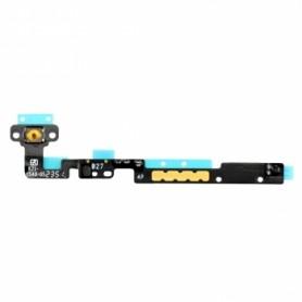 iPad 1 καλωδιοταινία κουμπίου λειτουργίας, αυξομείωσης ήχου & σίγασης / power volume silent flex cable