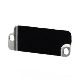 iPhone 4s προστατευτικό κάλυμμα καλωδιοταινίας θύρας φόρτισης / dock connector internal port shield