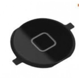 iPhone 4s κουμπί κεντρικό / home button black