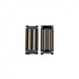 iPhone 3g κονέκτορας οθόνης αφής (μητρικής) / logic board digitizer connector