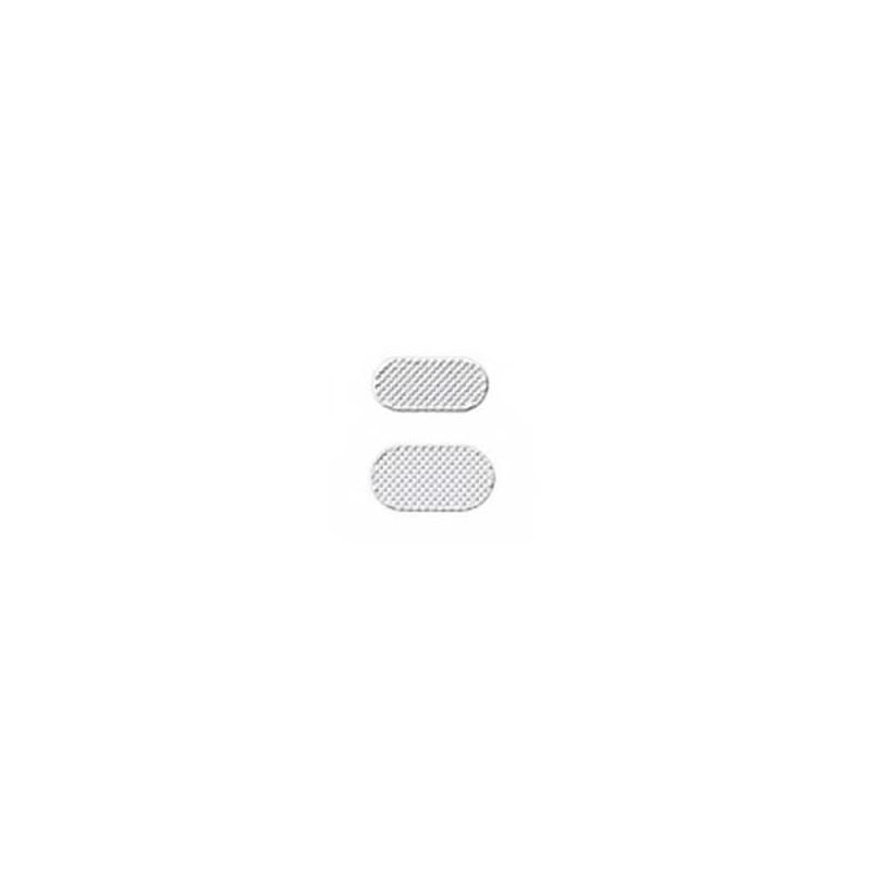 iPhone 3G/3GS σετ σίτες μικροφώνου & ηχείου / mic & loudspeaker mesh set