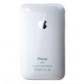 iPhone 3gs πίσω όψη λευκή / rear cover white 32gb