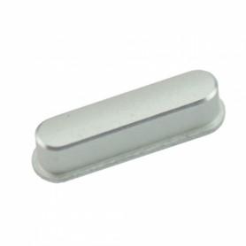iPad mini 1 κουμπί λειτουργίας ασημί / power button silver