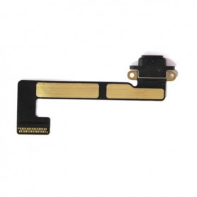iPad mini 2 θύρα φόρτισης μαύρη dock connector black