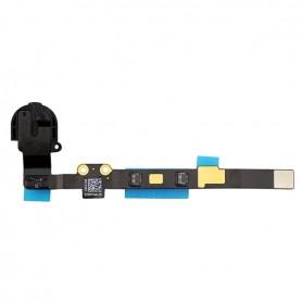 iPad mini 2 καλωδιοταινία ακουστικών μαύρη jack cable black