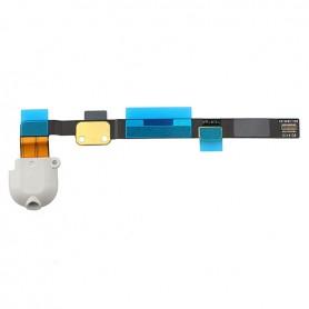 iPad mini 2 καλωδιοταινία ακουστικών λευκή jack cable white
