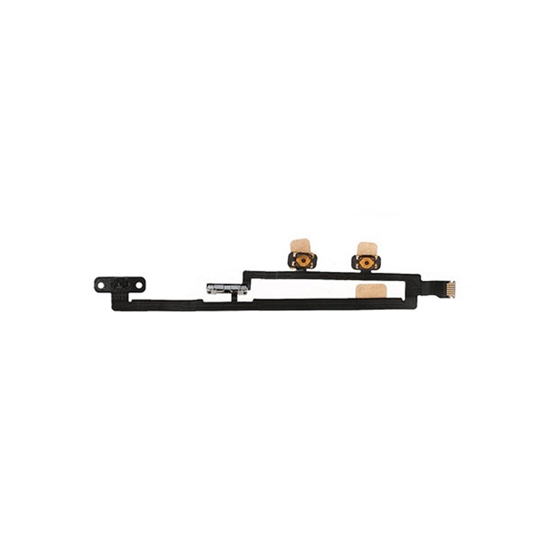 iPad mini 2 καλωδιοταινία κουμπιού λειτουργίας power cable