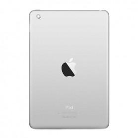 iPad mini 2 πίσω όψη λευκή rear cover white