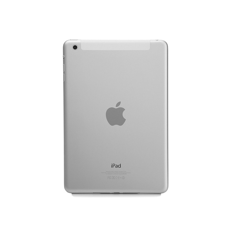 iPad mini 2 πίσω όψη 3g λευκή rear cover 3g white
